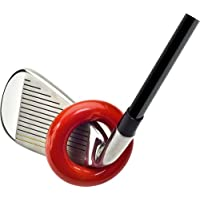 Longridge Swing Ring Golf Bague de swing Rouge