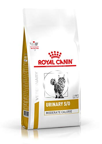 ROYAL CANIN 9kg Urinary UMC 34 S/O Moderate Calorie