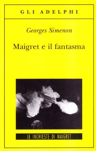 Maigret e il fantasma