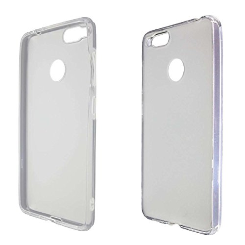 caseroxx TPU-Hülle für Archos Diamond Alpha/Diamond Alpha Plus, Tasche (TPU-Hülle in transparent)