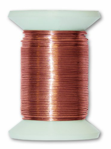chapuis-vfca2-filo-metallico-in-rame-diametro-04-mm-lunghezza-30-m