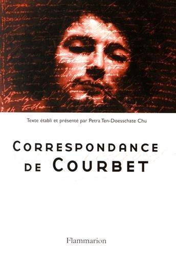 Correspondance de Gustave Courbet