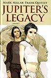 Jupiter's Legacy 1 - Ristampa