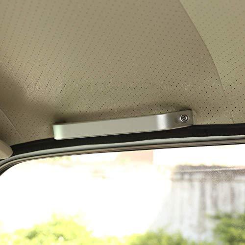 Aleación aluminio Piezas repuesto automóvil Techo