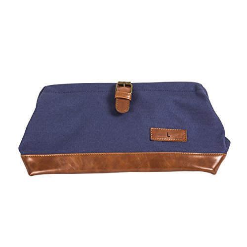 cathys-concepts-personalized-travel-dopp-kit-navy-letter-l