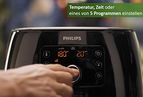 Philips – Airfryer XXL - 5