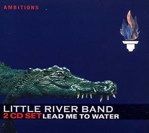 Lead Me To Water (Digipak)