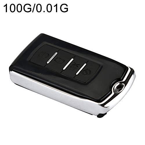 XQxiqi689sy Mini-Waage, hohe Präzisionsgenauigkeit, 200 g / 100 g, 0,01 g - Gepäck-sets Verkauf