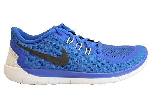 Nike Free 5.0 (Gs), Chaussures Multisport Indoor mixte enfant