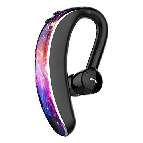FiedFikt Wireless Bluetooth 5.0 Headset Stereo Kopfhörer Sport Freisprecheinrichtung Universal Headset mit Mikrofon langanhaltende Bass Headsets Camouflage Bass Camouflage Cap