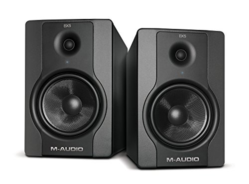 M-Audio BX5 D2 Test