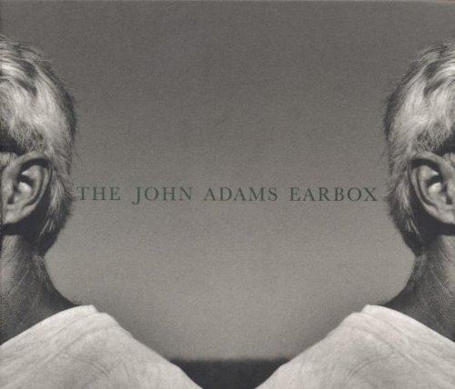 The John Adams Earbox