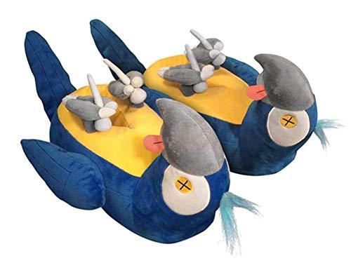 Unbekannt Toy Vault tyv15103–Monty Python: Parrot Slippers Peluche