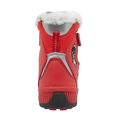 Styl Grand - 3002 - Apres-ski Baby Rouge