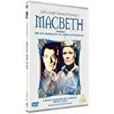 A Performance of Macbeth (1979) ( A Performance of Macbeth by William Shakespeare ) ( Macbeth ) [ NON-USA FORMAT, PAL, Reg.0 Import - United Kingdom ] by Ian McKellen