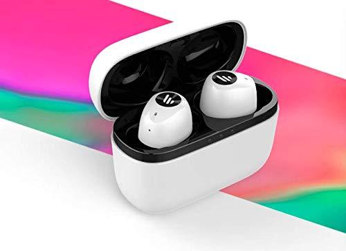 Tang Auricolari Bluetooth Mini Mini Piccoli Auricolari Auricolari Invisibili all'orecchio 5.0 Sport funzionanti Super Long Standby Maschile e Femminile di Guida Generale