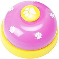 XIYAO Bell Training / Türklingel / Interaktive Türklingel / Power Bells für Hunde