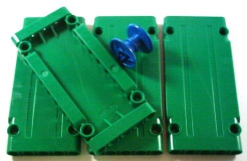 4 Stück LEGO TECHNIC