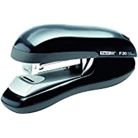 Rapid 23256500 - Grapadora manual, negro