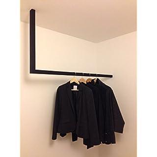Kleiderstange Garderobe Garderobenstange Modell Fuxi