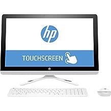 Ordenador Todo en Uno HP 24-g000 24-g008ns - Intel Core i5 (6th Gen) i5-62 #4880