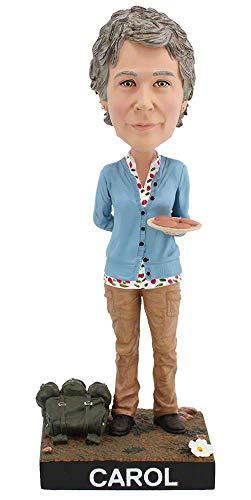 Royal Bobbles - Wackelkopffigur Carol Peletier aus The Walking Dead