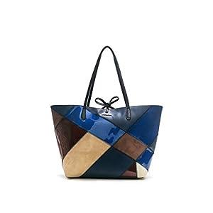 Desigual Shopper Capri Titan 17WAXPB0 5011 17WAXPB0