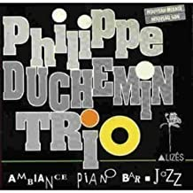 Alizes (French Import) by Philippe Duchemin Trio (1996-01-01)