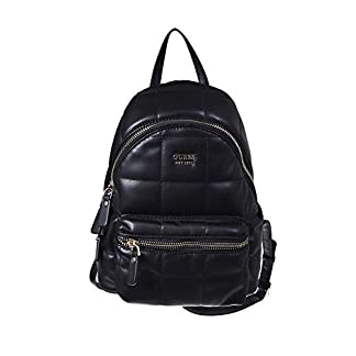 41HtIanZZOL. SS324  - Guess Urban Sport Sml Leeza Backpack - Mochilas Mujer