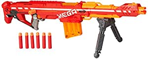 Nerf N-Strike Elite Mega Centurion, Multi Color