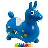 Cavallo Rody Sprungpferd