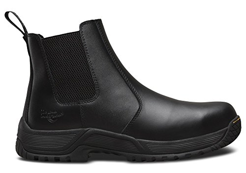 53aae2e17 Dr. Martens Industrial Drakelow, Men's SRC Safety Boots, Black (Black 002)