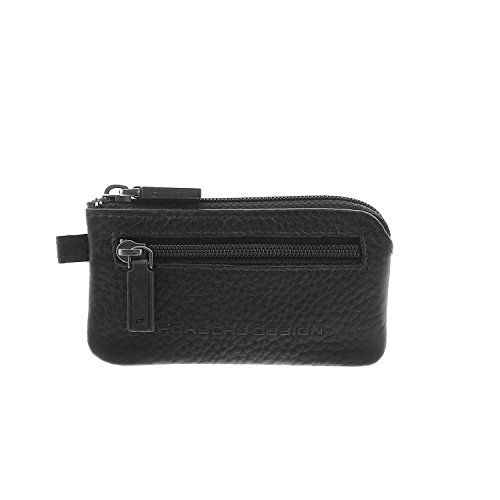 Porsche Design Cervo 2.1 Key Case MZ 900 black
