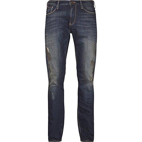 Armani Jeans - Pantalones vaqueros de entallado ajustado - W 30 / L 34