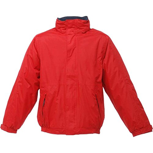 Regatta - Blouson - Manches Longues - Homme - - Classic Red/Navy