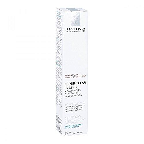 Roche Posay Pigmentclar ausgleichende Pflege Creme 40 ml