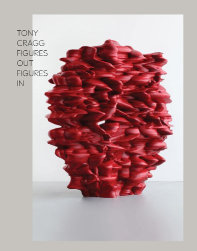 Figures out and figure in par Tony Cragg