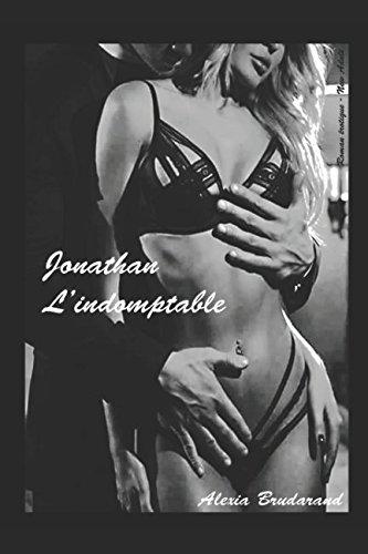 Jonathan - L'indomptable par Alexia Brudarand