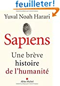 Sapiens : Une brève histoire de l'humanité