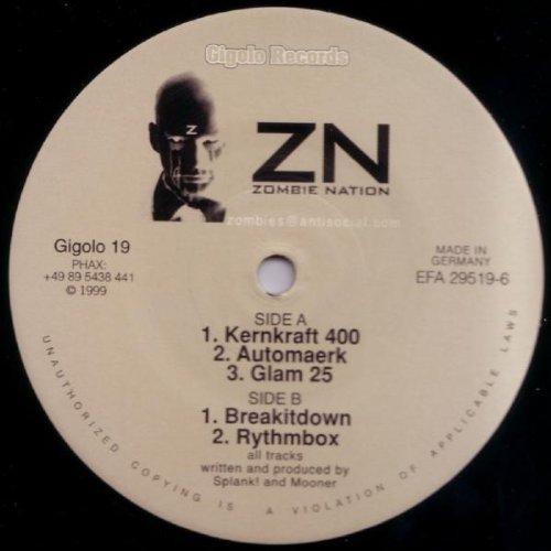Kernkraft 400 (Original Mix)