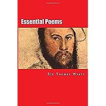 Essential Poems