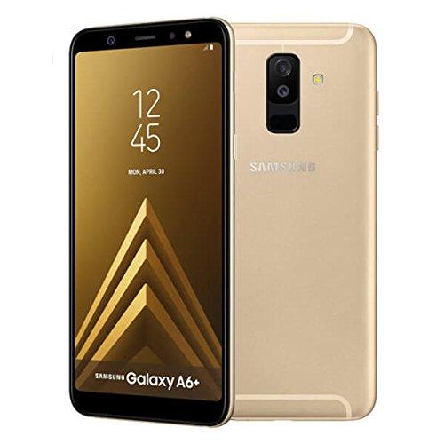 Samsung Galaxy A6 Plus (2018) LTE 32GB SM-A605FN Gold SIM Free