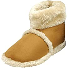 Dunlop Benjamin Hombre Zapatillas/Botas (antelina, Interior con de piel sintética, disponible en diferentes tamaños