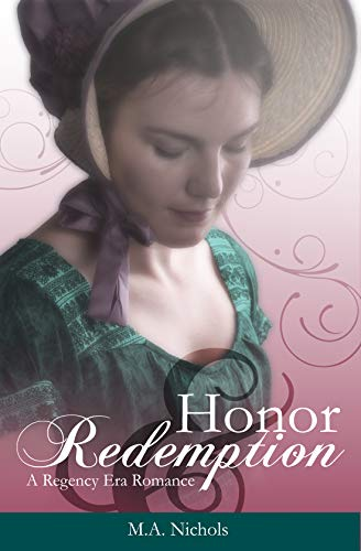 Honor and Redemption (Regency Love Book 4) (English Edition) eBook ...