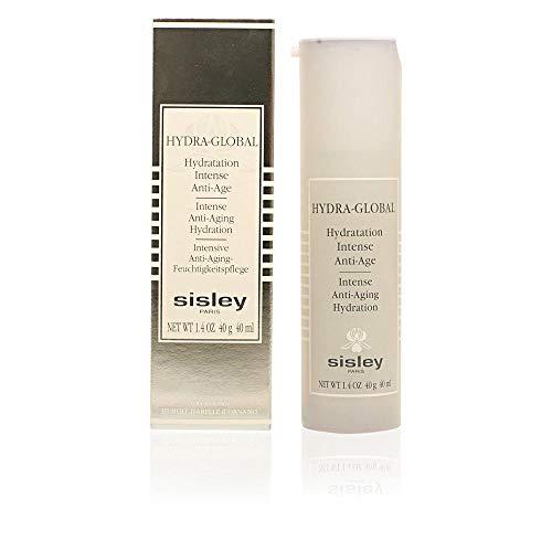 Sisley Hydra-Global femme/woman, Hydratation Intense Anti-Aging, 1er Pack (1 x 40 ml) -