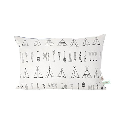 Ferm Living Kissen Native - 60 x 40 cm