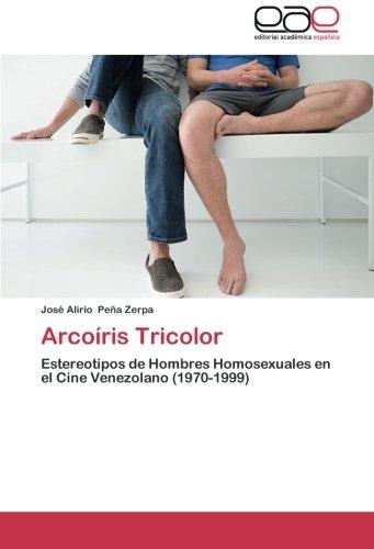 Arcoiris Tricolor por Pena Zerpa Jose Alirio