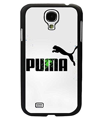 Samsung S4 i9500 Hard Plastics Custodia Case, Vintage Design Protective Custodia Case Brand Logo Puma Custodia Case For Galaxy S3 i9500