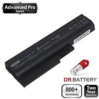 Dr. Battery Advanced Pro Series Batteria in sostituzione per IBM 92P1138 (4400mah / 48wh) 800+ cicli di ricarica. 2 anno di garanzia