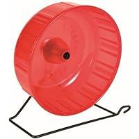 Trixie Plastic Exercise Wheel, 16 cm